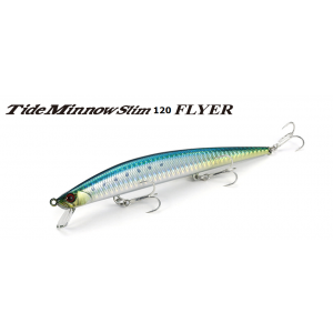 TIDE MINNOW SLIM FLYER 120