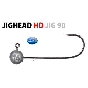 ROUND JIGHEAD HD (JIG 90)