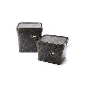 RECTANGULAR BAIT BUCKET