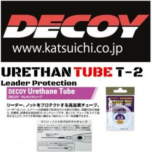 LEADER PROTECTION HI QUALITY URETHAN TUBE T-2