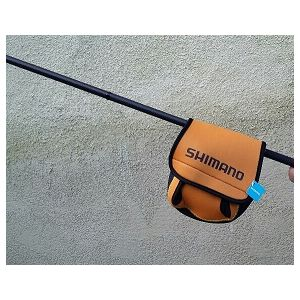 SHIMANO REEL COVER - Large