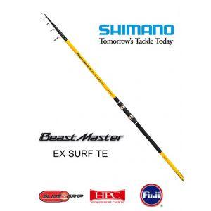 BEASTMASTER EX TELE SURF
