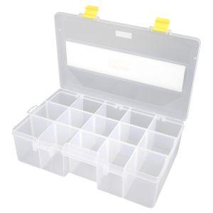 TACKLE BOX 355x230x100mm