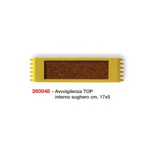MOTALICA PLUTO 17x5 (260048)