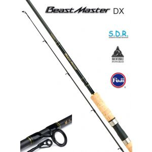 BEASTMASTER DX SPIN
