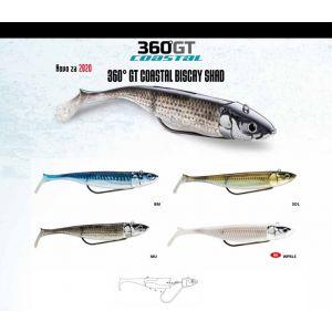 360GT Coastal Biscay  9cm/19gr
