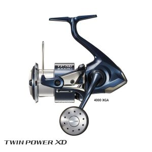 TWIN POWER XD-A