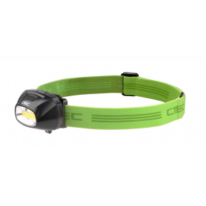 HEAD LAMP LED 210Lumens