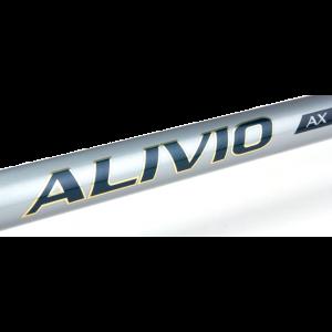 ALIVIO AX TELE BOAT