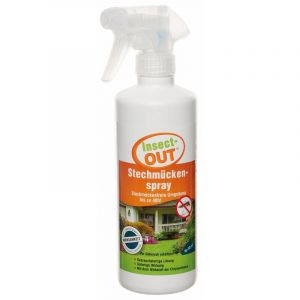 INSECT-OUT ANTI-MOSQUITO SPRAY 500ml