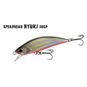 SPEARHEAD RYUKI 50SP