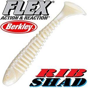 BERKLEY FLEX RIB SHAD - 9cm
