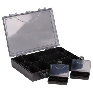 TACKLE BOX M - 34,5x23,5cm