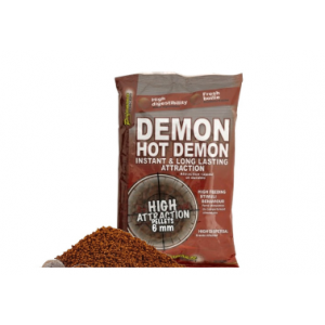 PELLETE HOT DEMON 700g