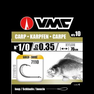 CARP 7110 Gold
