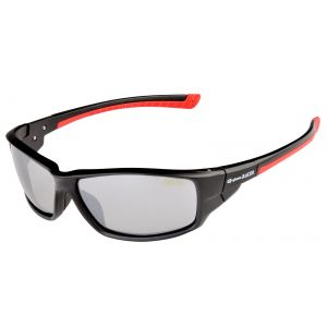 G-GLASSES RACER - Light Grey White