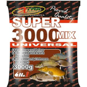 SUPER 3000 MIX 3kg