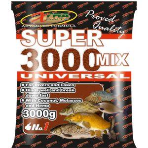SUPER 3000 MIX 3kg