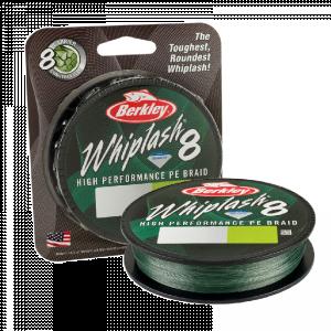 WHIPLASH 8 Green (veliko pakiranje)