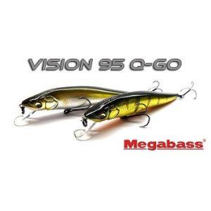 VISION 95 Q-GO