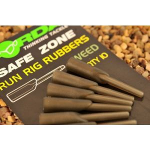 RUN RIG RUBBERS - Weed