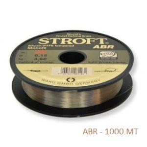 STROFT ABR - 1000 mt