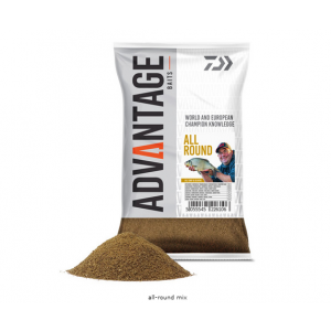 ADVANTAGE: ALL-ROUND GROUNDBAIT 1kg