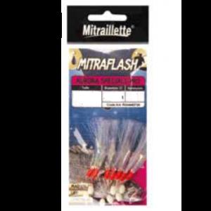 SABIKI: MITRAFLASH Aurora Special Pro