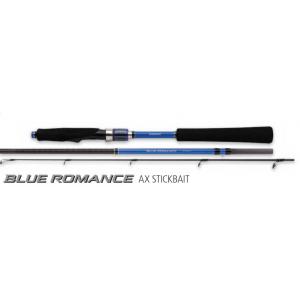 BLUE ROMANCE AX  STICKBAIT 7.6''