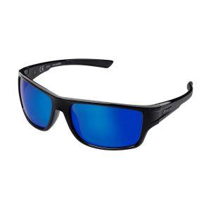 B11 Black/Gray/Blue Revo