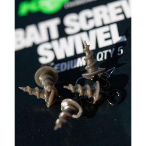 BAIT SCREW SWIVEL