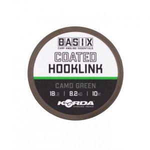 BASIX COATED HOOKLINK 10mt
