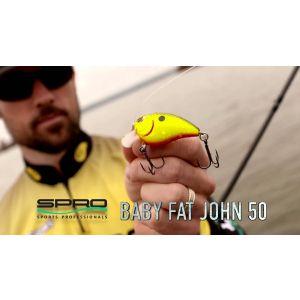 BABY FAT JOHN 50