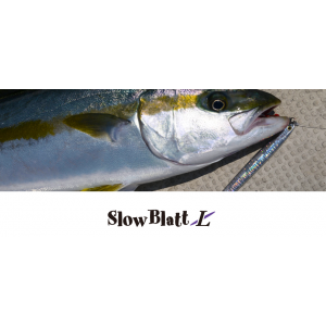 SLOW BLATT L 156mm/130gr