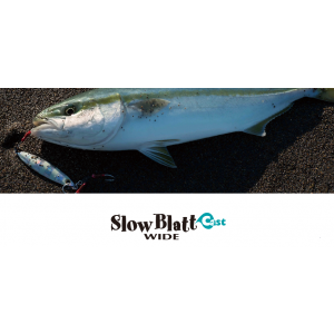 SLOW BLATT CAST WIDE - 10 gr
