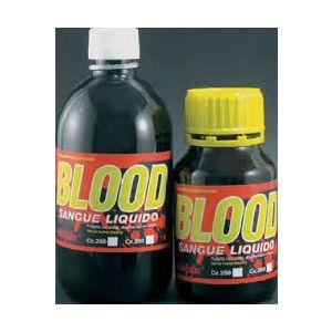 TEKUĆA KRV (Sangue Liquido)  500ML