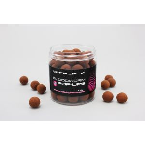 BLOODWORM POP-UPS