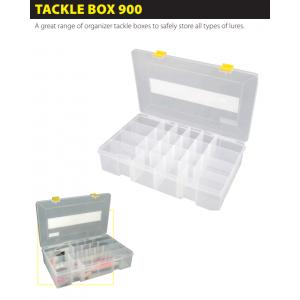 TACKLE BOX 900