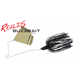 REALIS: BUZZBAIT