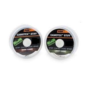 CAMOTEX STIFF (coated braid)