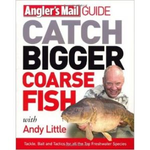 CATCH BIGGER FISH CPR108