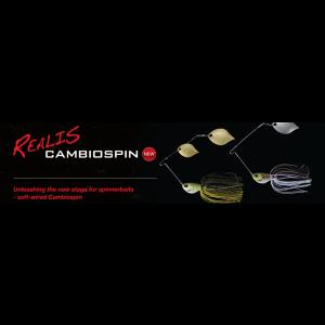 REALIS CAMBIOSPIN 3/8oz