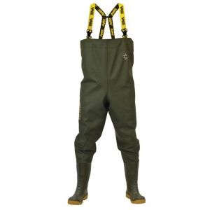 VASS-TEX 700 EDITION CHEST WADER (studded sole)