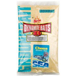 SEA GROUNDBAIT - CHEESE CLOUD 1kg