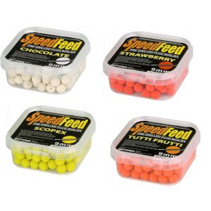 SPEEDFEED MINI BOILIES 9mm