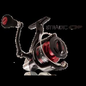 STRADIC Ci4+ FA