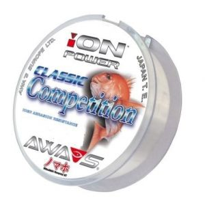 ION Power CLASSIC COMPETITION 300mt