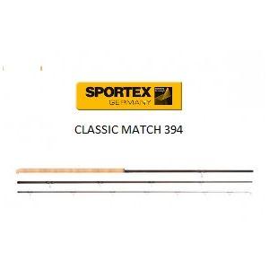 ŠTAP CLASSIC MATCH 394/3