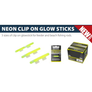 STARLETA NEON CLIP-ON