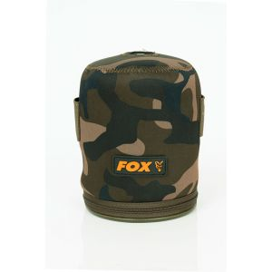 CAMO GAS CANNISTER COVER